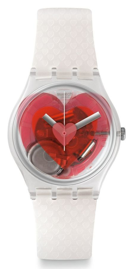 Swatch GZ322S TRIPLE LOVE